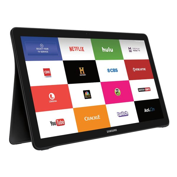 T670-N GALAXY VIEW SİYAH 1.6GHZ-2GB-32GB DISK-18.4