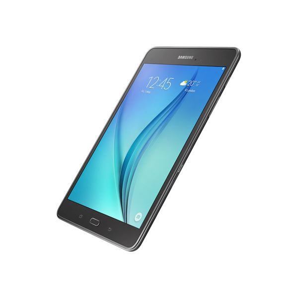 T287 GALAXY TAB A 1.3GHZ QUAD-8GB DISK-1.5GB-7''+4G-BT-ANDROID L5.1-SİYAH