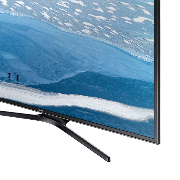 SAMSUNG UE 60KU7000 60'' 152 CM 4K UHD SMART LED TV,DAHİLİ HD UYDU ALICI