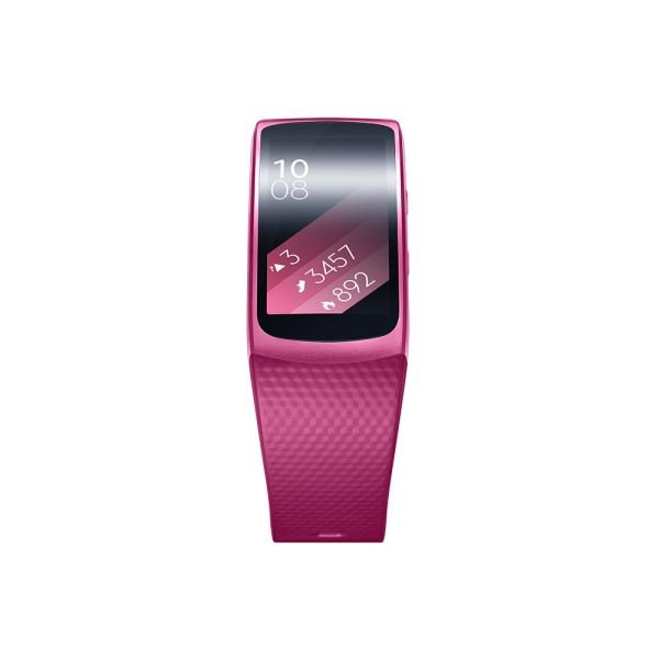GEAR FİT 2 PEMBE (SMALL)