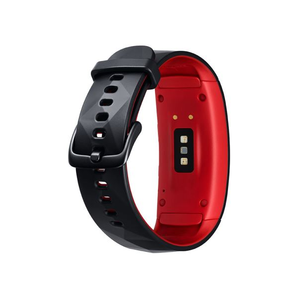 SAMSUNG GEAR FIT2 PRO RED - LARGE