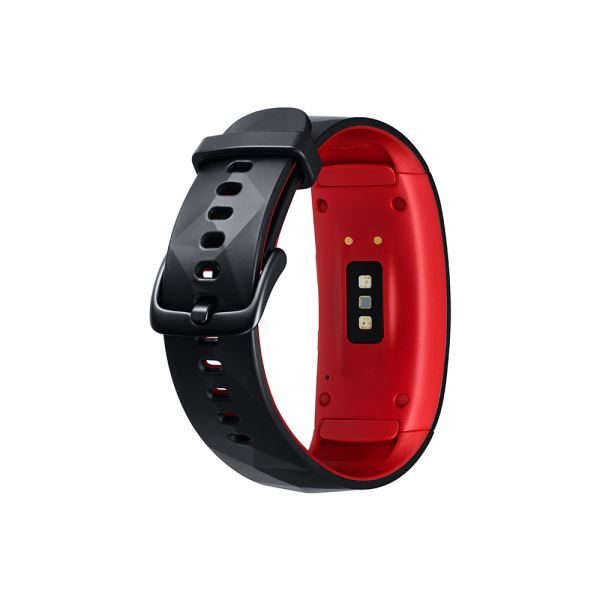 SAMSUNG GEAR FIT2 PRO RED - SMALL