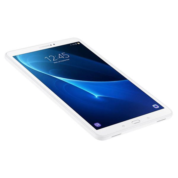 SAMSUNG SM-T587NZWATUR WHİTE GALAXY TAB A 1.6GHZ-16GBDISK-2GB-10.1''-CAM-AND.6.0