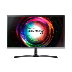"SAMSUNG 28"" UH750 UHD 4K 1ms FreeSync Quantum Dot %125 sRGB VA Gaming Monitör"