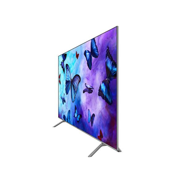 SAMSUNG QE 55Q6FN 55'' 138 CM 4K UHD QLED SMART TV,DAHİLİ UYDU ALICI
