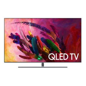 SAMSUNG QE 65Q7FN 65'' 163 CM 4K UHD QLED SMART TV,DAHİLİ UYDU ALICI