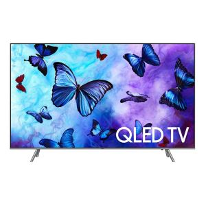 SAMSUNG QE 75Q6FN 75'' 189 CM 4K UHD QLED SMART TV,DAHİLİ UYDU ALICI