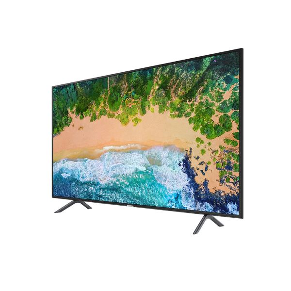 SAMSUNG UE 43NU7100 43'' 109 4K UHD SMART TV,DAHİLİ UYDU ALICI