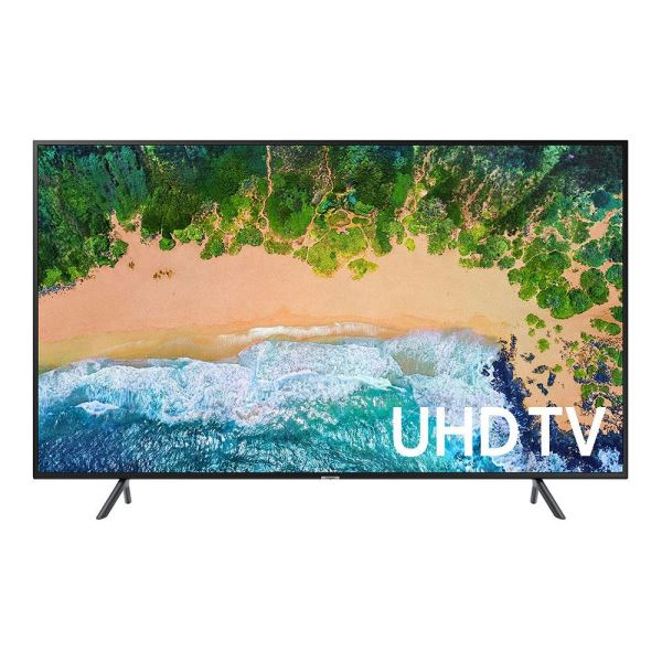 SAMSUNG UE 49NU7100 49'' 123 CM 4K UHD SMART TV,DAHİLİ UYDU ALICI