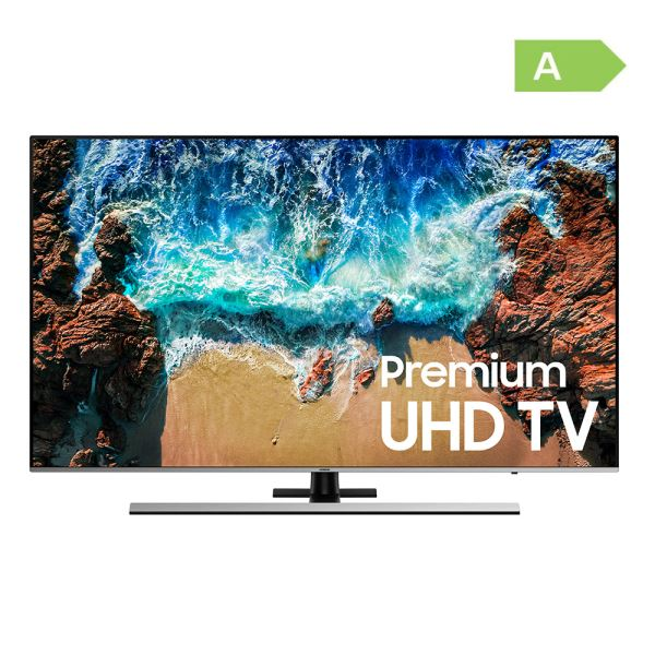 SAMSUNG UE 49NU8000 49'' 123 CM 4K UHD SMART TV,DAHİLİ UYDU ALICI