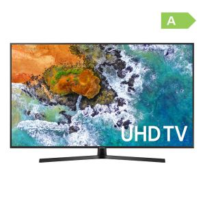 SAMSUNG UE 50NU7400 50'' 125 CM 4K UHD SMART TV,DAHİLİ UYDU ALICI