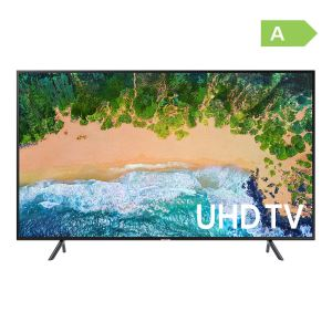 SAMSUNG UE 55NU7100 55'' 138 CM 4K UHD SMART TV,DAHİLİ UYDU ALICI