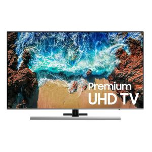 SAMSUNG UE 55NU8000 55'' 138 CM 4K UHD SMART TV,DAHİLİ UYDU ALICI