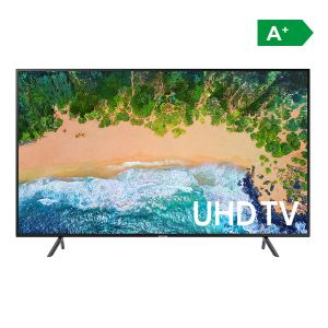 SAMSUNG UE 65NU7100 65'' 163 CM 4K UHD SMART TV,DAHİLİ UYDU ALICI