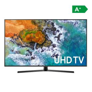 SAMSUNG UE 65NU7400 65'' 163 CM 4K UHD SMART TV,DAHİLİ UYDU ALICI
