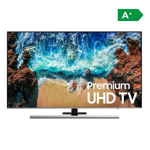 SAMSUNG UE 65NU8000 65'' 163 CM 4K UHD SMART TV,DAHİLİ UYDU ALICI