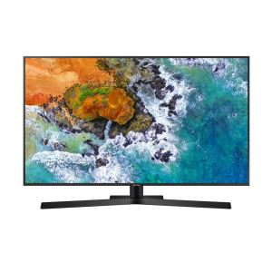 SAMSUNG UE 43NU7400 43'' 109 CM 4K UHD SMART TV,DAHİLİ UYDU ALICI