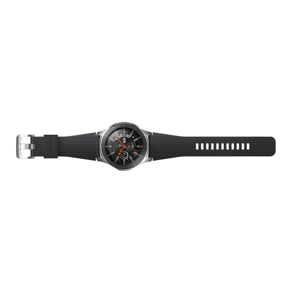 SAMSUNG GALAXY WATCH 46 MM GÜMÜŞ