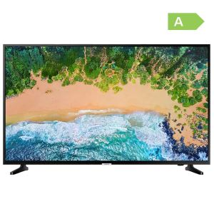 SAMSUNG UE 50NU7090 50'' 125 CM 4K UHD SMART TV,DAHİLİ UYDU ALICI