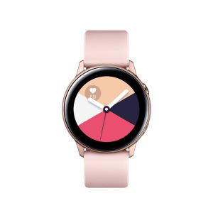 SAMSUNG GALAXY WATCH ACTIVE AKILLI SAAT PEMBE