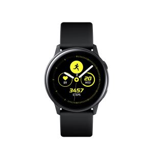 SAMSUNG GALAXY WATCH ACTIVE AKILLI SAAT SİYAH