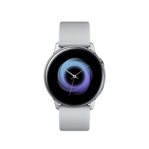 SAMSUNG GALAXY WATCH ACTIVE AKILLI SAAT GÜMÜŞ