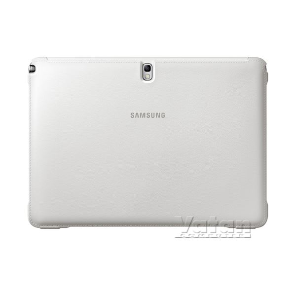 EF-BP600BWEGWW 2014 EDİTİON BOOKCOVER GALAXY NOTE 10.1 KILIFI- (BEYAZ)
