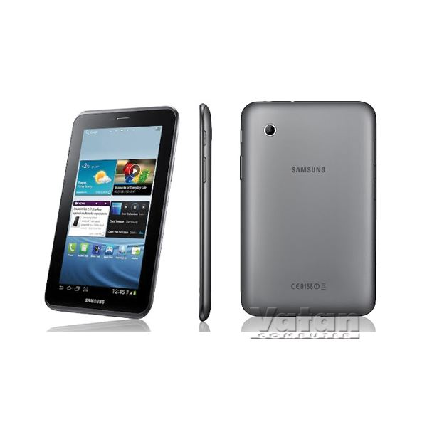 P3110-G GALAXY TAB2 GRI OMAP 4430 1.0GHZ-1GB-8GB DISK-7''-ANDROID 4.0 ICS.