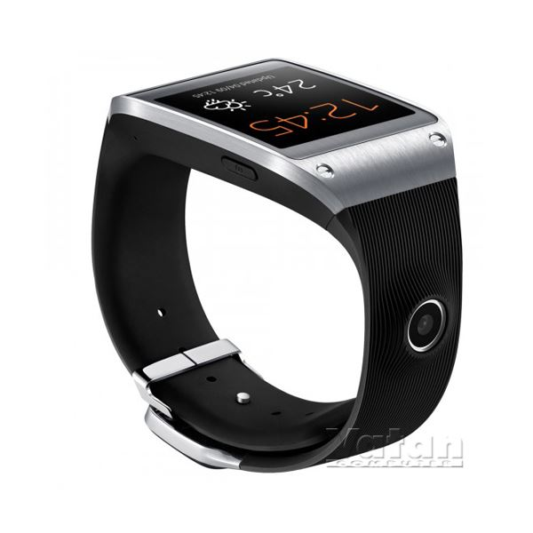 BT SMARTWATCH SM-V700 GEAR BLACK