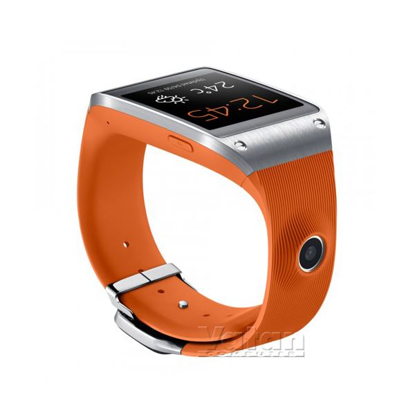 BT SMARTWATCH SM-V700 GEAR ORANGE