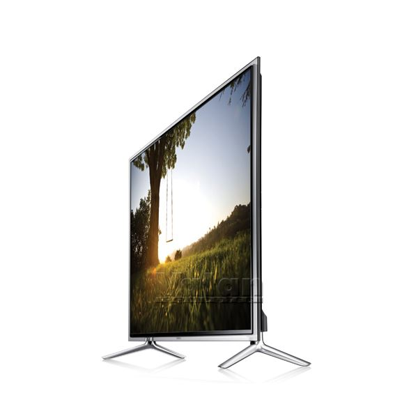 SAMSUNG UE46F6800 116 CM,3D FULL HD,SMART,DAHİLİ Wİ-Fİ,400 HZ,4XHDMI,USB,2XGÖZLK