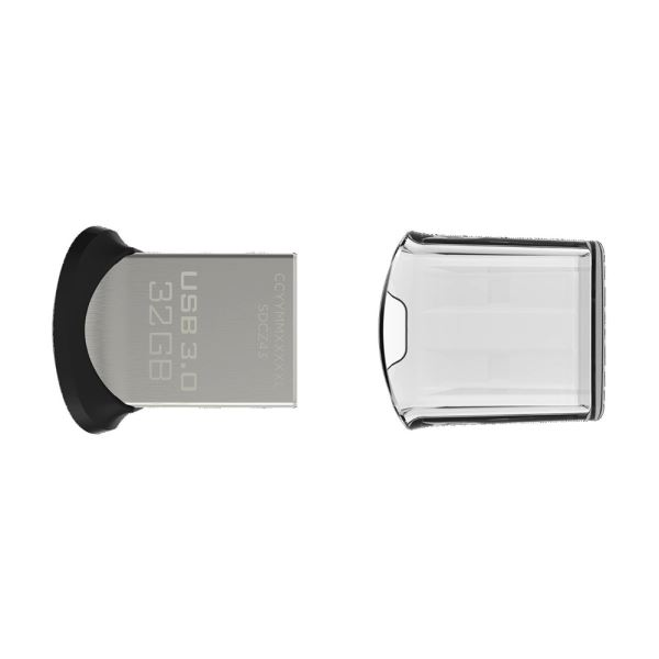 Sandisk 32GB Ultra Fit USB 3.0 Bellek