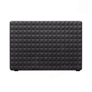 """Seagate 3,5"""" 5TB Expansion USB3.0 / USB2.0 Harici Disk"""