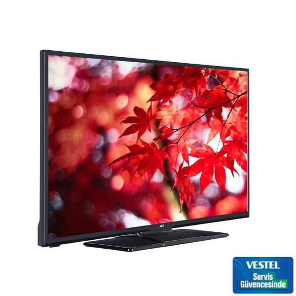 SEG 40SD6100 40'' 102 CM FULL HD SMART LED TV,DAHİLİ HD UYDU ALICI