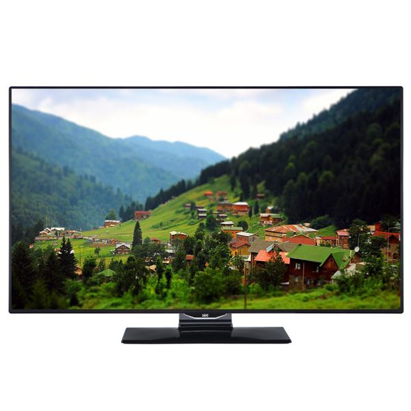 SEG 48SNB8500 48'' 122 CM FHD 3D SMART SLIM LED TV,HD DAHİLİ UYDU ALICILI