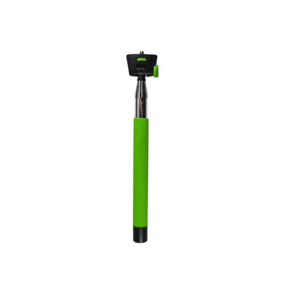 KAR SELFPOD BLUETOOTH FOLDABLE MONOPOD GREEN