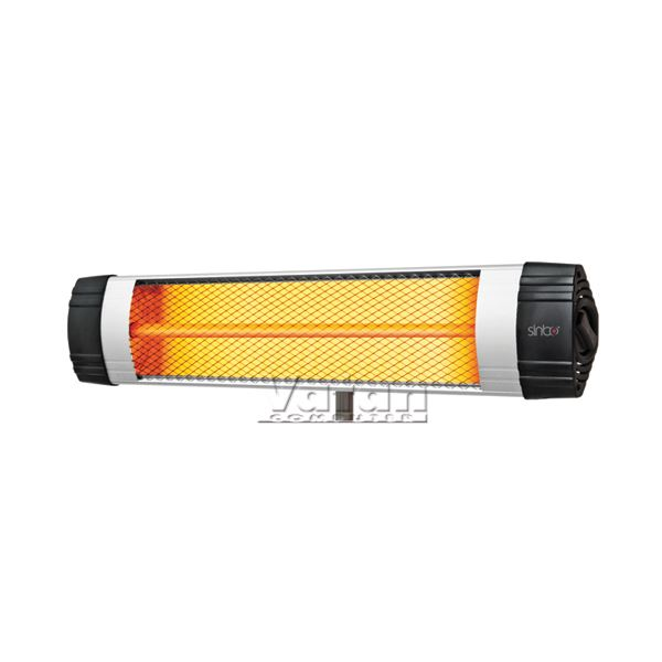 SFH 3323 İNFRARED ISITICI (2200 WATT)