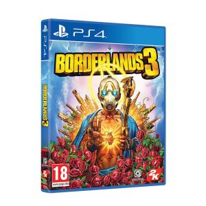 SONY PS4 Oyun: Borderlands 3