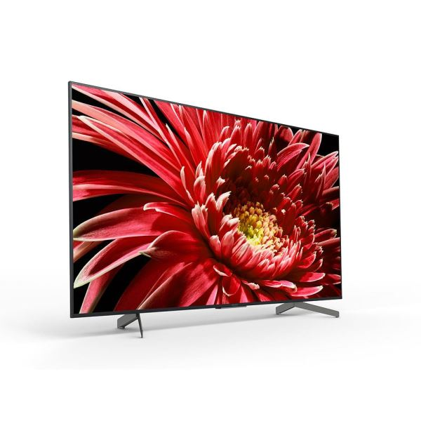 SONY 75XG8596 75'' 189 CM 4K UHD SMART TV,DAHİLİ UYDU ALICI
