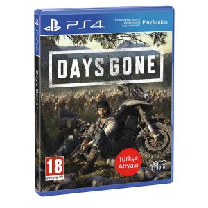 SONY PS4 Oyun: Days Gone
