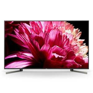 SONY 85XG9505 85'' 215 CM 4K UHD ANDROID SMART TV,DAHİLİ UYDU ALICI