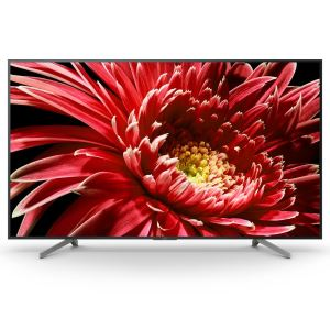 SONY 85XG8596 85'' 215 CM 4K UHD ANDROID SMART TV,DAHİLİ UYDU ALICI