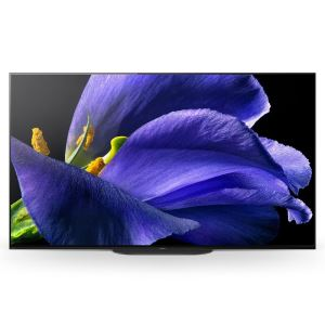 SONY 65AG9 65'' 164 CM 4K UHD OLED ANDROID SMART TV,DAHİLİ UYDU ALICI