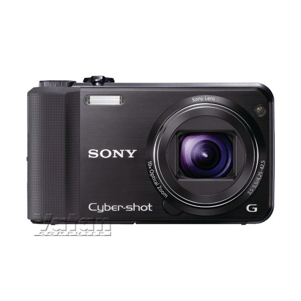 SONY DSC-HX7VB 16.2 MP 3