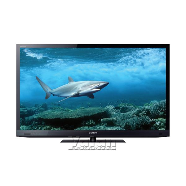 KDL-46HX720 3D Full HD 117 cm LED İnternet TV, 1920x1080, 4xHDMI, DLNA, 400 Hz