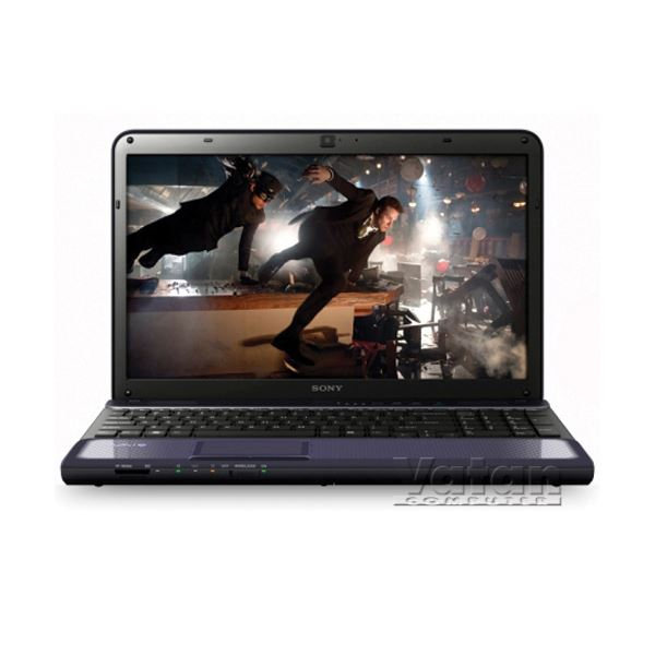 CB3P1E/B CORE İ5-2430M 2.4GHZ-6GB-640GB-15.5''-DVDRW/BR-512 MB HD6470-BT-W7PRE