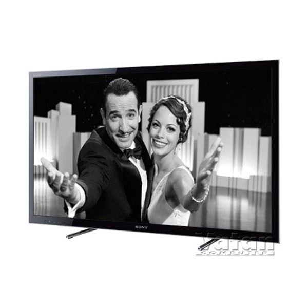 KDL-46HX750 3D Full HD 117 cm Edge LED TV, 1920x1080,4xHDMI,Wİ-Fİ Tümleşik,400Hz