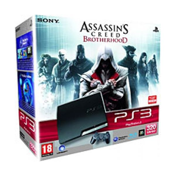 PS3 Oyun:Assassins Creed Revelations Oyun