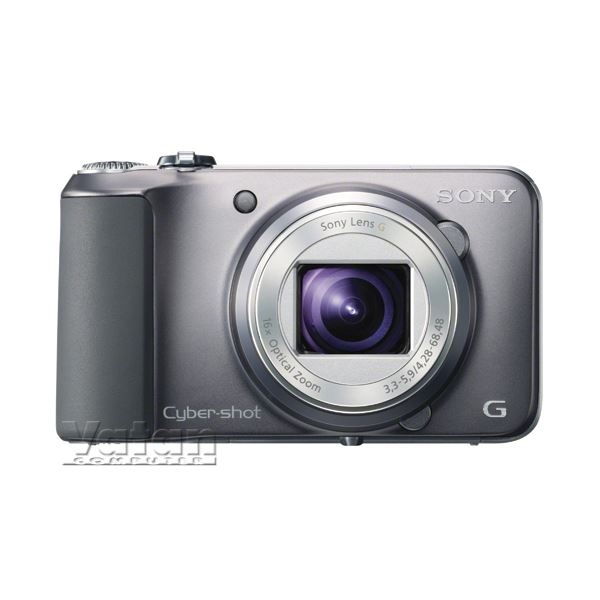 SONY CYBER-SHOT H90S 16.1 MP 3