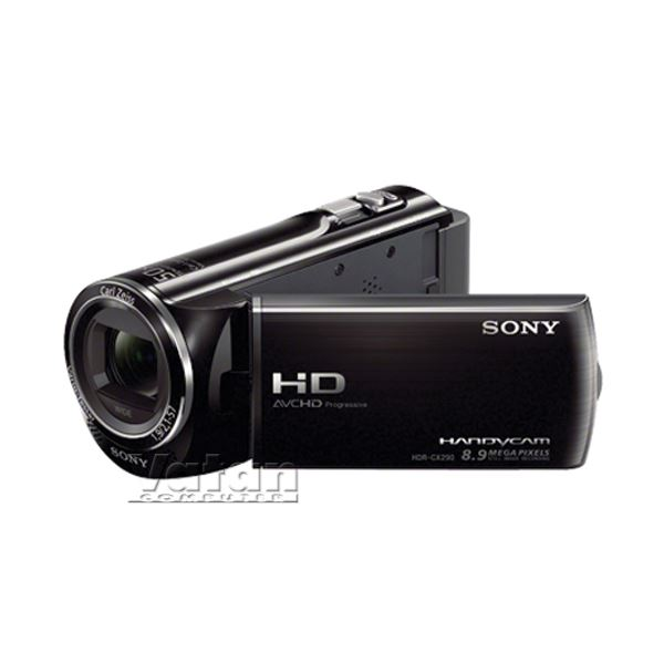 SONY HDR-CX290EB VİDEO KAMERA